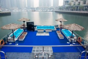 Party Boat Dubai